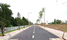 Đất đầu tư Sài Gòn thổ cư 100%, SHR, mặt tiền đường Lộ Giới 30m