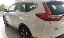Honda CRV 2019 giá tốt, PK,BH T7