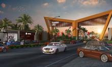 Mango City hấp dẫn đầu tư BĐS ngoài thành Nha Trang