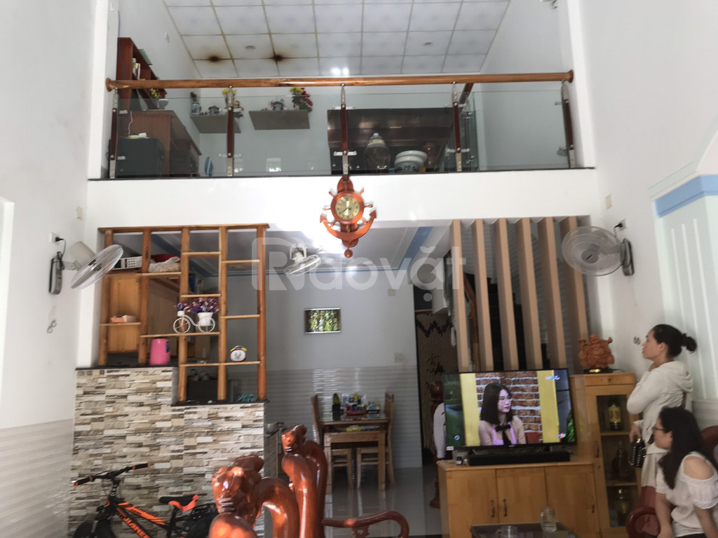 Chính chủ bán nhà mặt tiền đường Nguyễn Trác, TP. Quy Nhơn.