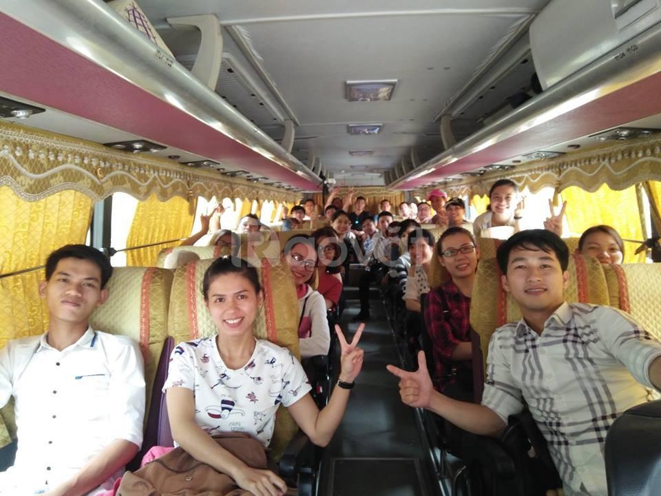 Ôn thi cấp tốc 2 ngày nghiệp vụ hướng dẫn viên du lịch tại Huế