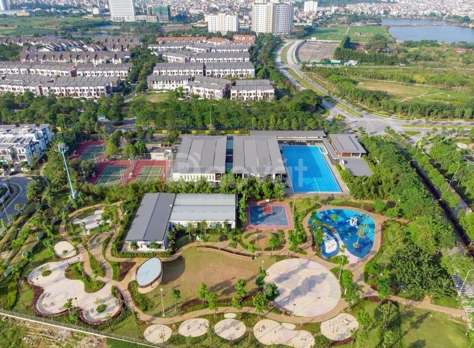 Mở bán đợt cuối The Zen - Gamuda Gardens, chiết khấu 5%, tặng Liberty