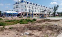 Đất kề bệnh viện Xuyên Á, mặt tiền quốc lộ thổ cư 100%, sổ hồng riêng