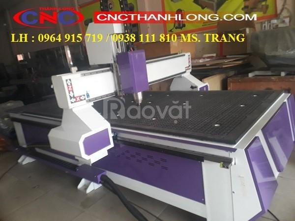 Máy CNC đục gỗ máy cnc 1325 giá rẻ tại Hà Nội