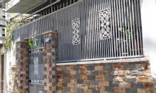 Bán nhà cuối đường Đề Pô trung tâm TP Nha Trang