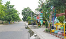 Bán đất mặt tiền đường D5, Phú Tân, TĐC Phú Mỹ, Thủ Dầu Một, Đại Đăng