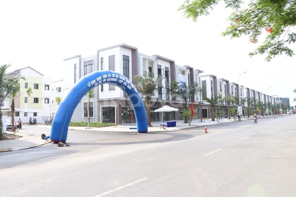 Bán Shophouse Centa City KĐT VSIP Bắc Ninh
