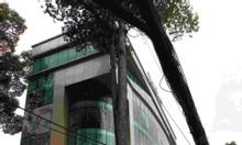 Bán nhà MT Ngô Văn Năm, P Bến Nghé (Khu khách Nhật cao cấp). DT 5,5x28