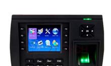 Máy chấm công vân tay và thẻ Ronald Jack 5000T-CID