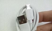 Dây cáp sạc điện thoại Micro USB Remax dài 1 mét