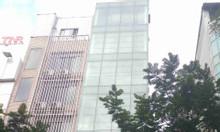 Bán nhà 2MT Cao Thắng, P5 DT 4,2x19m 5 tầng đang cho thuê 120tr/th.