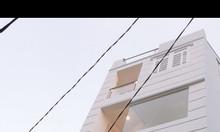 Chính chủ bán nhà 3 lầu mới xây Trung Tâm TP Tân An, có sổ hồng
