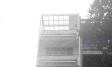 2MT Bùi Viện, P Phạm Ngũ Lão DT 4x16m nhà 5 tầng đang cho thuê