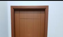 Chuyên cửa gỗ MDF phủ melamin An Cường