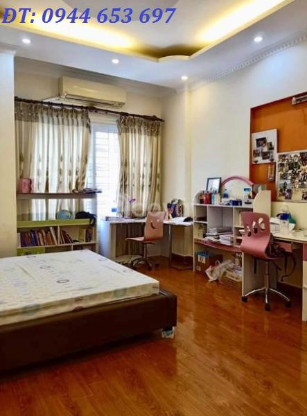 Bán nhà riêng KV Láng, Tây Sơn, Yên Lãng 33mx5 tầng (về ở luôn)