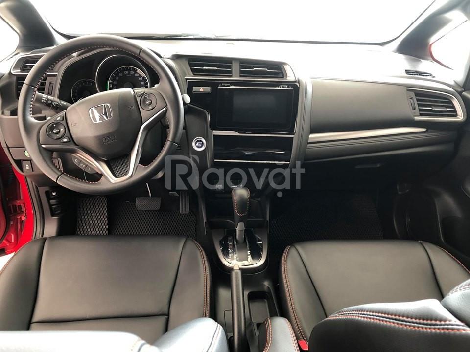 Honda City 2019 giá tốt thị trường, giá T7