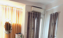 Cho thuê nhà mặt ngõ Nguyễn Thị Định, Trung Hoà cách phố 10m.