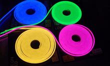 Cuộn dây LED Neon - Led Hiệp Tân - Vật tư led
