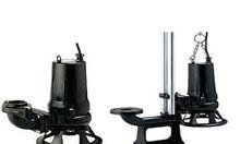 Cung cấp máy bơm nước thải 100B42.2 hiệu Tsurumi, bơm chìm xử lý nước