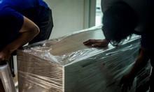 Dịch vụ chuyển nhà trọn gói - phòng trọ - chung cư - Phú Mỹ Express