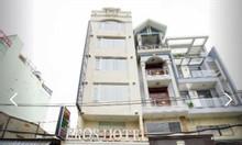 Bán gấp khách sạn Q. Gò Vấp 6 tầng giá chỉ 22 tỷ TL