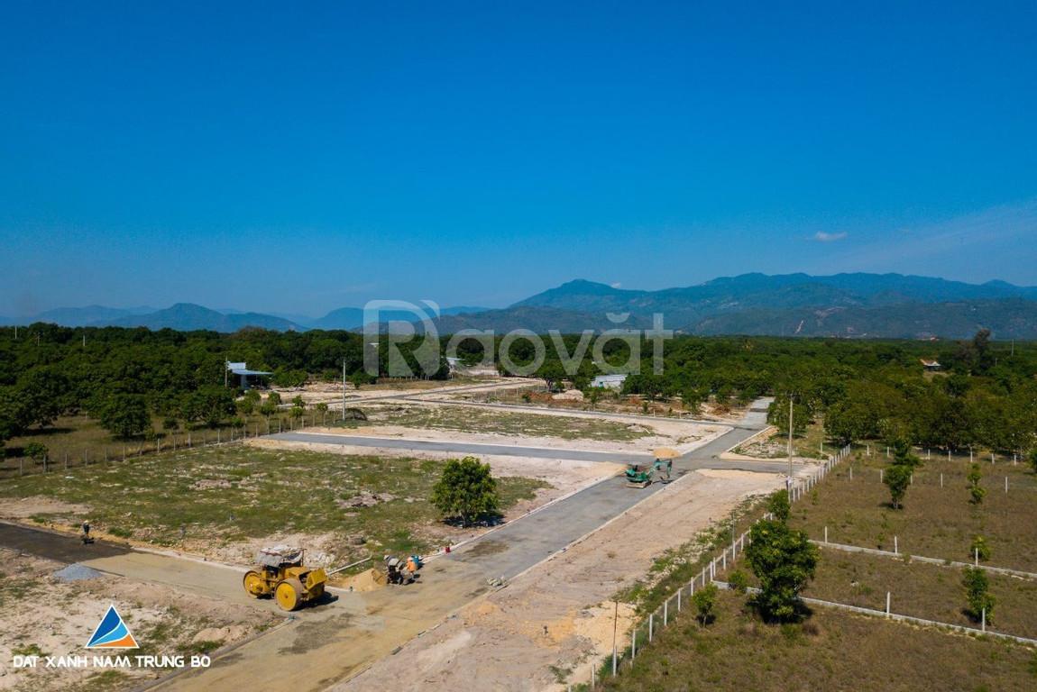 Chính chủ cần bán suất ngoại giao đất nền liền kề sân bay QT Cam Ranh