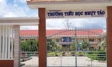 Đất nền thị trấn Tân Trụ ngay KCN An Nhựt Tân giá 6.5tr/m2, đầu tư GĐ1