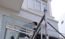 Chuyên vệ sinh nhà cửa sau xây dựng