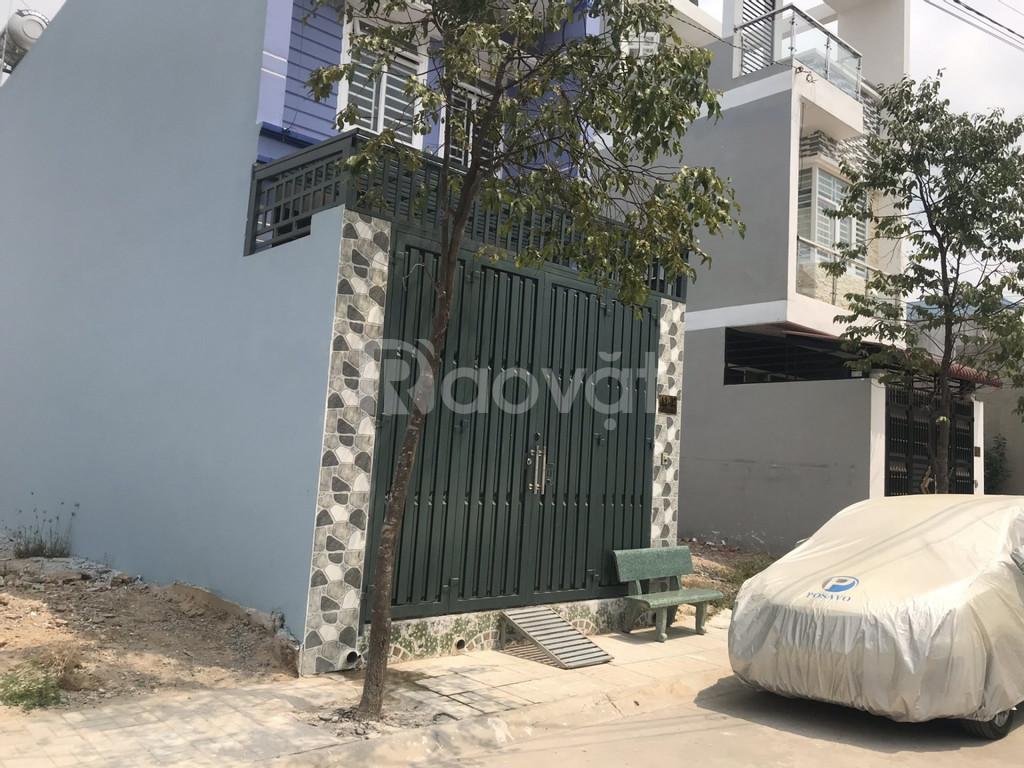 Bán đất mặt tiền đường Nguyễn Thị Lắng, Tân Phú Trung, 100m2 sổ riêng