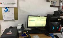 Trọn bộ máy tính tiền cho tạp hóa-siêu thị mini tại Bạc Liêu