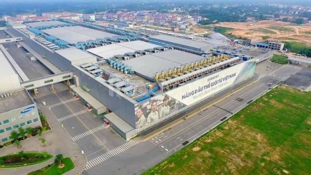 Cần chuyển nhượng 18ha đất công nghiệp tại An Dương, TP Hải Phòng.