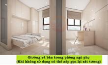 Cần bán căn hộ thông minh Saigon Intela liền kề quận 7, Bình Chánh