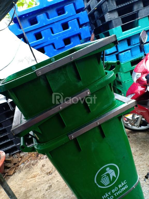 Chuyên cung cấp thùng rác tại Đà Nẵng