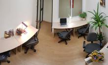Văn phòng 6 - 8 chỗ ngồi - setup đầy đủ - Phạm Hùng - Cầu Giấy