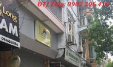 Bán nhà mới khu vực Cự Lộc, Nguyễn Trãi, Nguyễn Tuân.  DT 51m