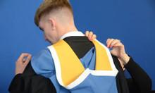 Xưởng may áo cử nhân, lễ phục tốt nghiệp đại học sinh viên