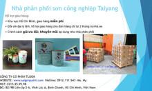 Chuyên phân phối sơn taiyang tại Thái Nguyên