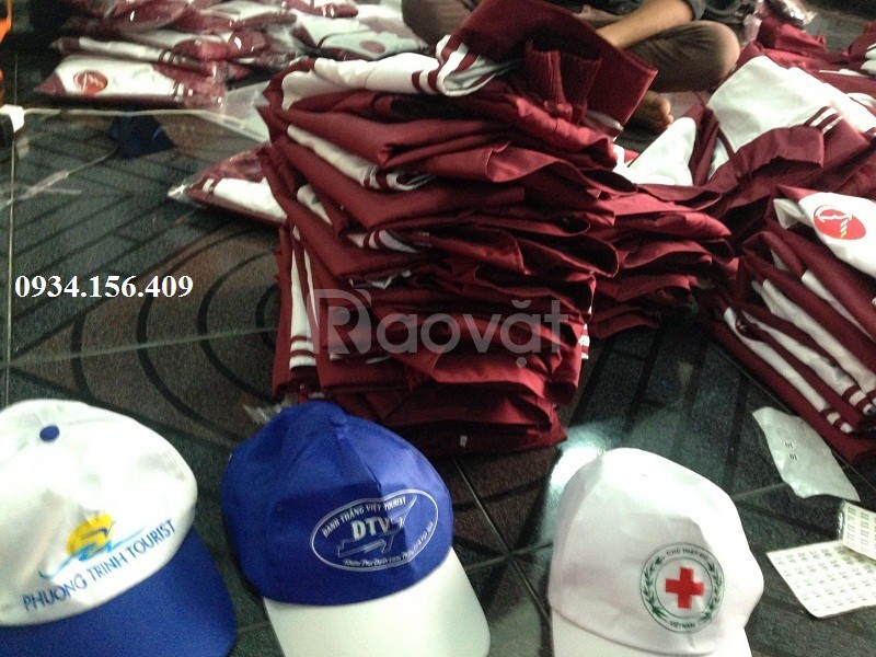 Cơ sở may mũ nón học sinh sinh viên