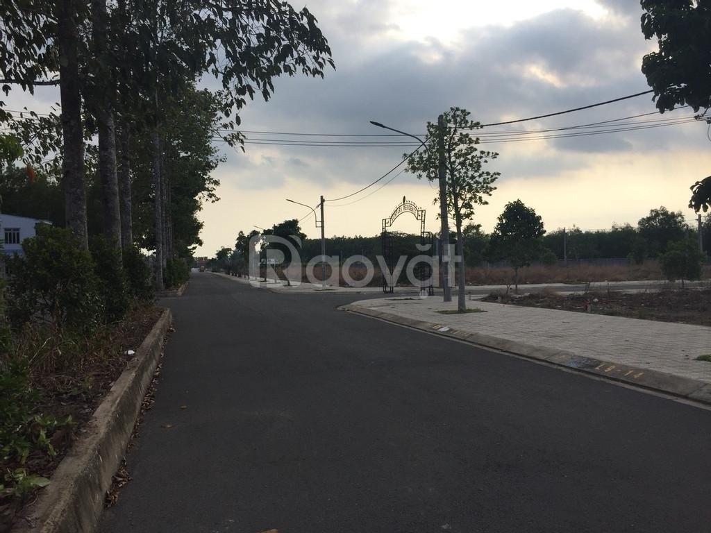 Tại sao nên mua đất khu dân cư Song Phương, Long Thành chỉ 1 tỷ/nền???