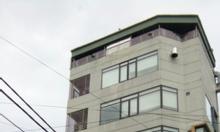 Cho thuê nhà 82m 7 tầng Phùng Hưng