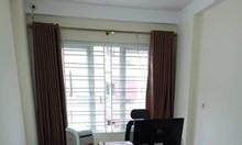 Bán nhà ở Hoàng Văn Thái, DT 25m2, 5 tầng, ngõ rộng thông thoáng