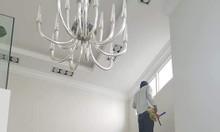Tổng vệ sinh nhà cửa, căn hộ, văn phòng