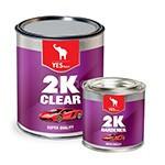 Chuyên cung cấp sơn 2k yes giá tốt tại Hoà Bình