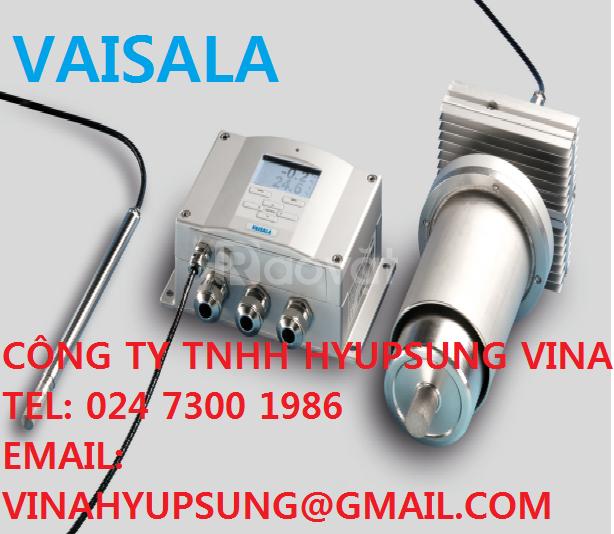 DMT340, Dewpoint Transmitter DMT340, Đại lý phân phối Vaisala