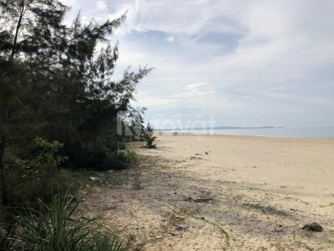 Đất biệt thư ven biển Quảng Ngãi, cách biển Mỹ Khê 15km, giá 15tr/m2