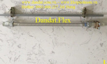 Ống thép chôn bê tông, ống nối đầu phun chữa cháy, ống mềm inox 304