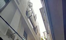 Bán nhà mới Quan Nhân 50m2*5 tầng, mt 5m, 50m ra phố, 3,95 tỷ