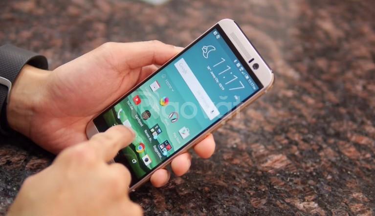 Điện thoại HTC M9 32GB giá rẻ có bảo hành
