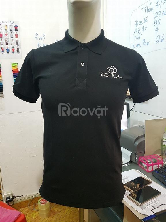 Xưởng may áo thun đồng phục công ty ở Đồng Nai