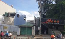 Nhà mặt tiền Phan Văn Trị Gò Vấp ngay Cityland